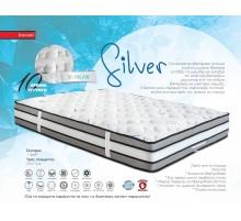 Silver 180X200 SKU: 00169