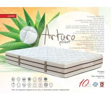 Arturo 90X190-200 SKU:00384