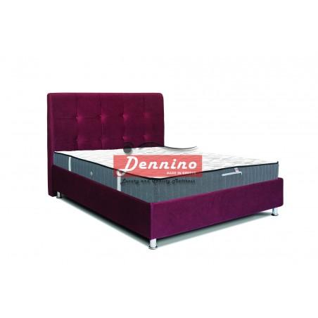 Dennino - Κρεβάτι GAZ86 140Χ200  SKU:00925