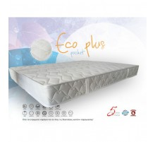 Eco Plus 160X190-200 SKU:00326