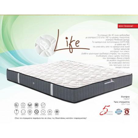Dennino - Life 4G 150X190-200 SKU:00254