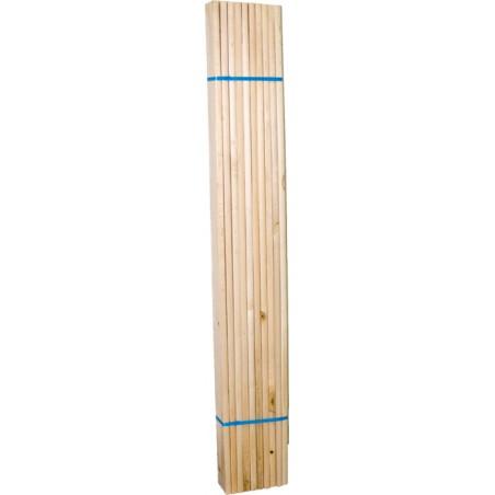 Τάβλες κρεβατιού 162cm SKU:00752 -  Dennino